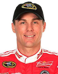 nascar driver from kernersville nc