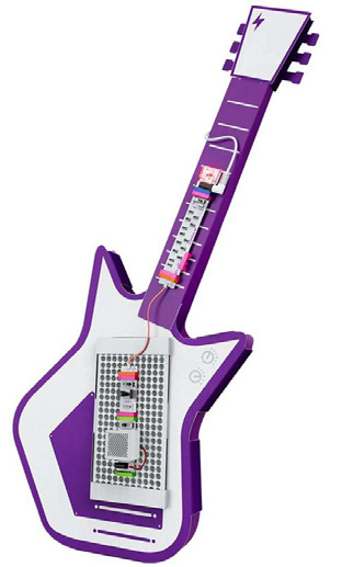 littleBits Electronics Music Kit