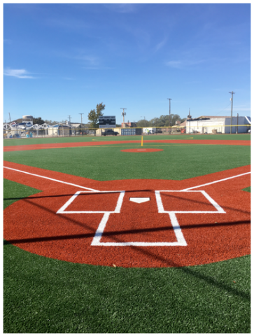 Kimrey Family Youth Development Field