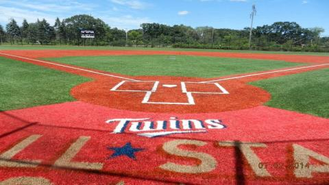 Twins All-Star Field