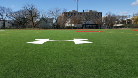 Ryan Zimmerman Field at Randall Park