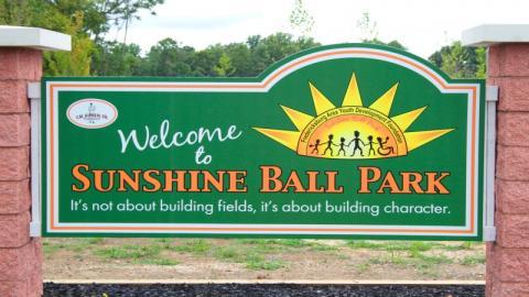 Sunshine Ballpark