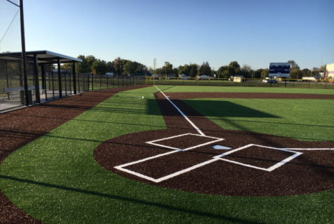 World Baseball Academy Field