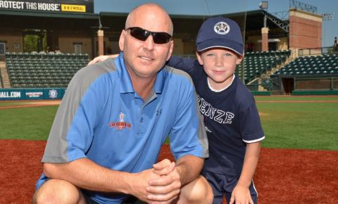 Bill Ripken and youth
