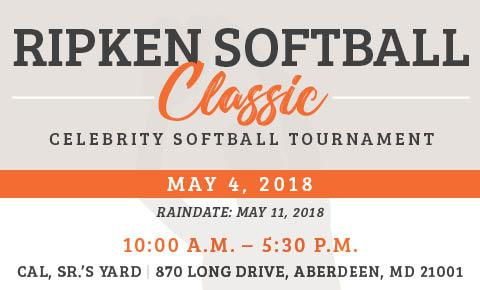 2018 softball classic invite