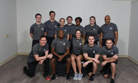 The Cal Ripken, Sr. Foundation Program Team