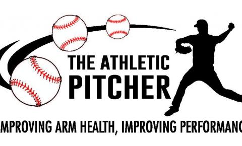 The Athletic Pitcher