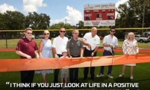 vero beach ribbon cutting