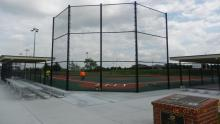 Miracle League of Olathe Field